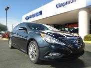 2014 Hyundai Sonata Limited Stock#:H14068