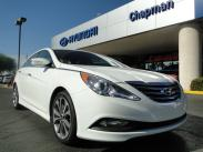 2014 Hyundai Sonata Turbo SE 2.0T Stock#:H14070