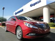 2014 Hyundai Sonata Limited Stock#:H14071