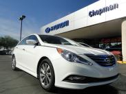 2014 Hyundai Sonata Limited Stock#:H14074