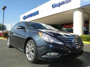 2014 Hyundai Sonata Turbo SE 2.0T Stock#:H14075
