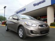 2014 Hyundai Accent GS Stock#:H14080