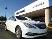 2014 Hyundai Sonata Limited Stock#:H14084