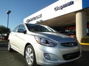 2014 Hyundai Accent GLS Stock#:H14087