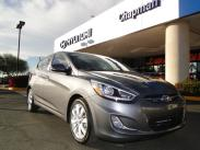 2014 Hyundai Accent SE Stock#:H14091