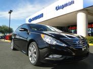 2014 Hyundai Sonata Turbo SE 2.0T Stock#:H14095