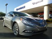 2014 Hyundai Sonata Turbo SE 2.0T Stock#:H14100