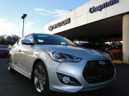 2014 Hyundai Veloster Turbo Stock#:H14104