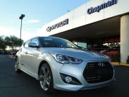 2014 Hyundai Veloster Turbo Stock#:H14105