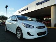 2014 Hyundai Accent GLS Stock#:H14108