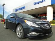 2014 Hyundai Sonata Turbo SE 2.0T Stock#:H14116