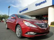 2014 Hyundai Sonata Limited Stock#:H14117