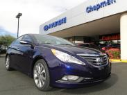 2014 Hyundai Sonata Turbo SE 2.0T Stock#:H14118