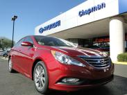 2014 Hyundai Sonata Limited Stock#:H14146