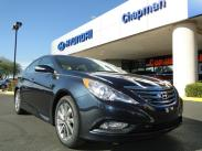 2014 Hyundai Sonata Limited Stock#:H14147