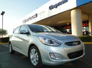 2014 Hyundai Accent SE Stock#:H14160