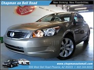 2008 Honda Accord EX-L Stock#:H14161A
