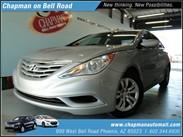 2011 Hyundai Sonata GLS Stock#:H14162A