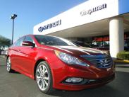 2014 Hyundai Sonata Turbo Limited 2.0T Stock#:H14171