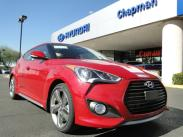 2014 Hyundai Veloster Turbo Stock#:H14190