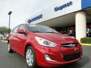 2014 Hyundai Accent SE Stock#:H14197