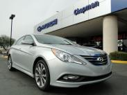 2014 Hyundai Sonata Turbo SE 2.0T Stock#:H14201
