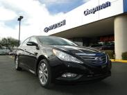 2014 Hyundai Sonata Limited Stock#:H14225