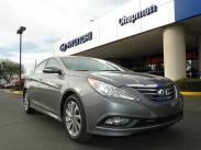 2014 Hyundai Sonata Limited Stock#:H14227