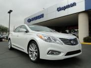 2014 Hyundai Azera Limited Stock#:H14233