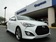 2014 Hyundai Veloster Turbo Stock#:H14238