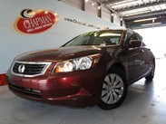 2008 Honda Accord LX Stock#:H14248A