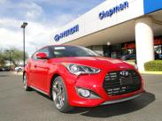 2014 Hyundai Veloster Turbo Stock#:H14283