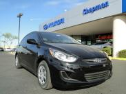 2014 Hyundai Accent GLS Stock#:H14285