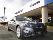 2014 Hyundai Genesis Coupe 2.0T Premium Stock#:H14290