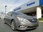 2014 Hyundai Sonata Limited Stock#:H14318