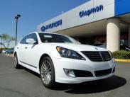 2014 Hyundai Equus Signature Stock#:H14336