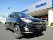 2014 Hyundai Tucson SE Stock#:H14352