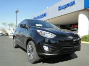 2014 Hyundai Tucson SE Stock#:H14355