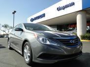 2014 Hyundai Sonata GLS Stock#:H14357