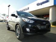 2014 Hyundai Tucson SE Stock#:H14373