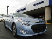 2014 Hyundai Sonata Hybrid Limited Stock#:H14385
