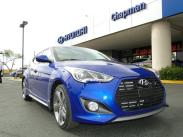 2014 Hyundai Veloster Turbo R-Spec Stock#:H14389
