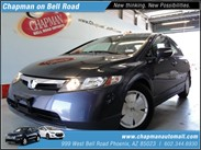 2007 Honda Civic Hybrid Stock#:H14399B