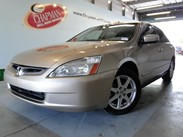 2004 Honda Accord LX Stock#:H14405A