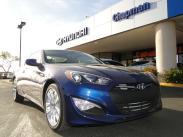 2014 Hyundai Genesis Coupe 2.0T Stock#:H14406