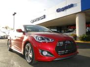 2014 Hyundai Veloster Turbo Stock#:H14407