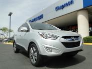 2014 Hyundai Tucson Limited Stock#:H14414