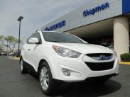 2013 Hyundai Tucson Limited Stock#:H14417