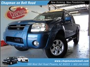 2003 Nissan Frontier SE Crew Cab Stock#:H14417A