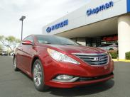 2014 Hyundai Sonata Turbo Limited 2.0T Stock#:H14420